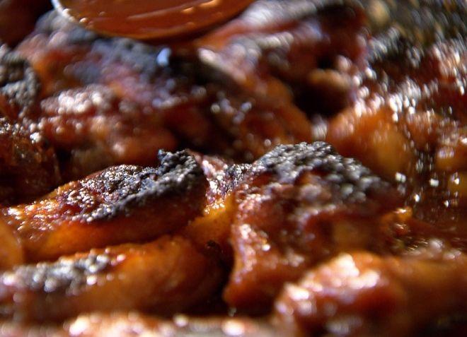 Csípős csirkeszárnyak | Gasztroangyal