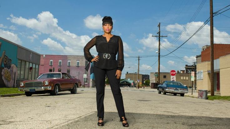 Michel'le's Lifetime movie, Surviving Compton: Dre, Suge & Michel'le, received an unexpected publicity boost Sunday when news broke that mogul/producer/rapper Dr. Dre sent a cease and desist letter to Sony over his portrayal in the biopic, threatening to sue if the film aired. Surviving Compton is Michel'le's answer of sorts to last year's sanitized NWA biopic, Straight Outta Compton, which featured only a passing mention of Michel'le despite her frequent collaboration with the group's m...
