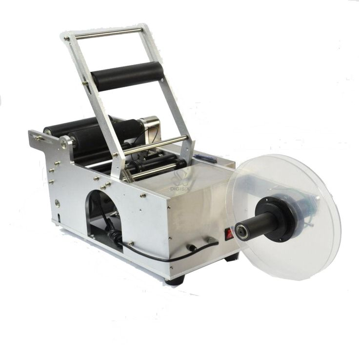(345.00$)  Watch now - http://ai2xh.worlditems.win/all/product.php?id=32801735558 - Free shipping MT-50 Semi-automatic label applicator for sticker labeling machine for round bottle with label printing machine
