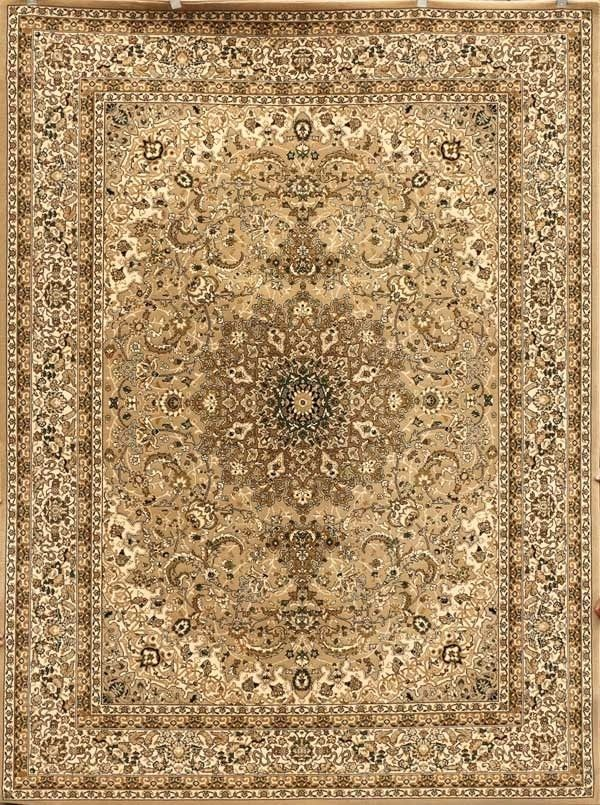 Traditional Rug Discount Rugs Carpet Sale Gold Beige