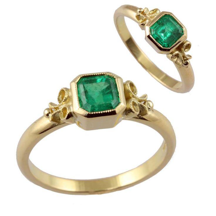 Handmade Engagement Rings Worthing