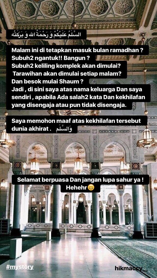 Ramadhan Tiba Ramadhan Tiba Ramadhan Tiba Marhaban Yaa Ramadhan