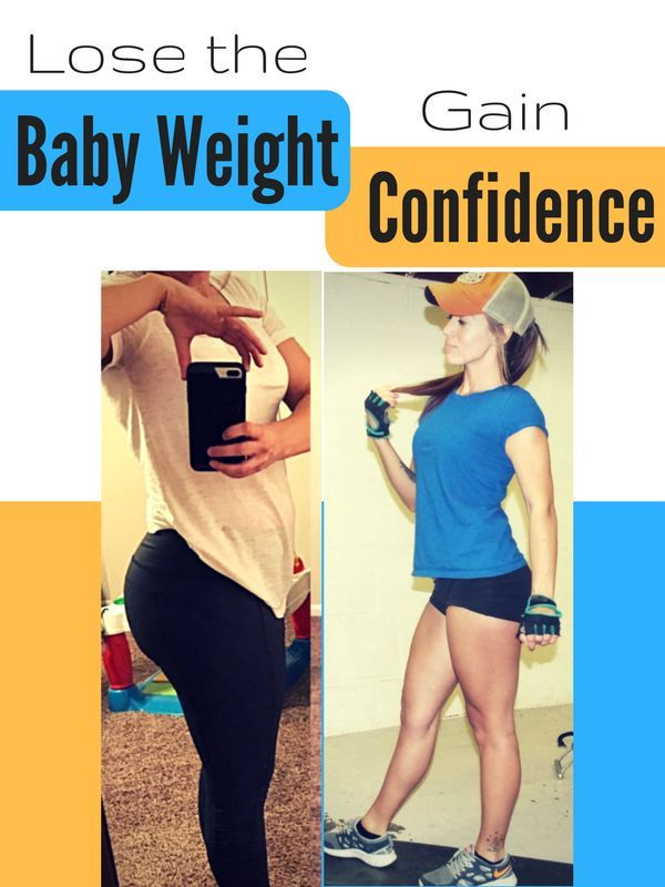 Best Way To Lose Pregnancy Weight After Baby Weight Loss