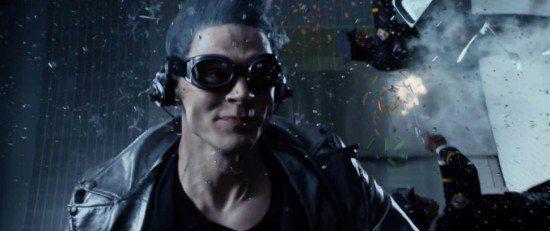 Evan Peters is Returning as Quicksilver in 'X-Men #Dark Phoenix #SuperHeroAnimateMovies #peters #phoenix #quicksilver #returning
