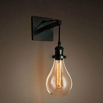 1000 id es sur le th me lustre edison sur pinterest for Lustre ampoules suspendues