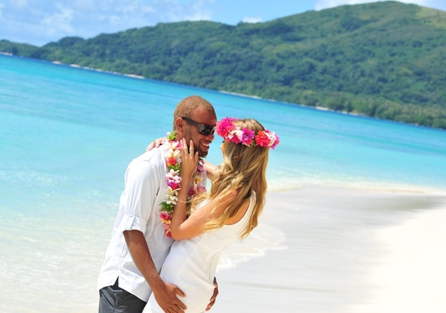 Kakula Island Resort is the jewel of the South Pacific - romantic, secluded and luxurious!