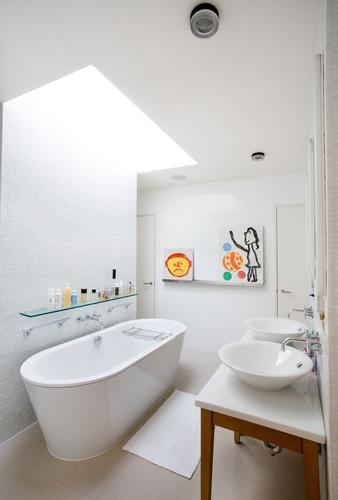 Bathroom Lighting No Window 28 best rooflights - bathroom images on pinterest | bathroom ideas