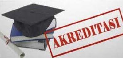 Pengertian Akreditasi Perguruan Tinggi   Pengertian Akreditasi Perguruan Tinggi    Status akreditasi suatu perguruan tinggi merupakan cermin kinerja perguruan tinggi yang bersangkutan dan menggambarkan mutu efisiensi serta relevansi suatu program studi yang diselenggarakan.  Saat ini terdapat dua jenis akreditasi yang diberikan oleh pemerintah kepada program studi di perguruan tinggi yaitu:  Status Terdaftar Diakui atau Disamakan yang diberikan kepada Perguruan Tinggi Swasta  Status…