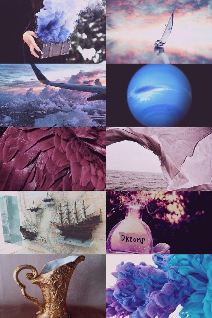Horoscope: Aquarius, Pt. 1 - day - The Moon in a Jar