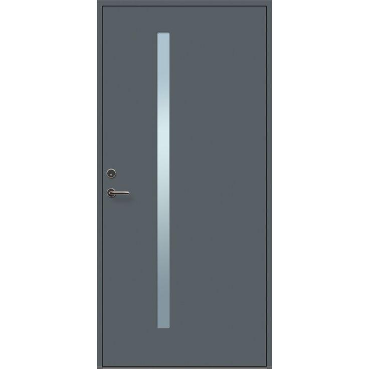 Ytterdörr Funkis Ytterdörren speglar ofta hela husets karaktär. Behovet efter enkel design i kombination med hög kvalitet och stabil konstruktion har lett