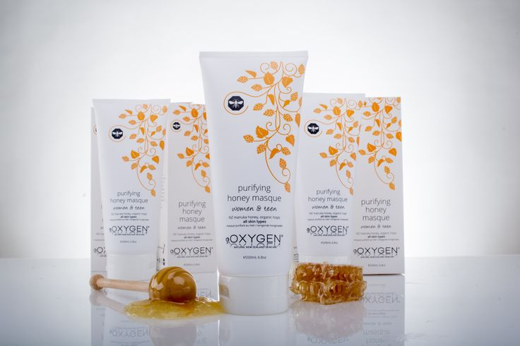 A hydrating and toning masque that cools and refreshes.