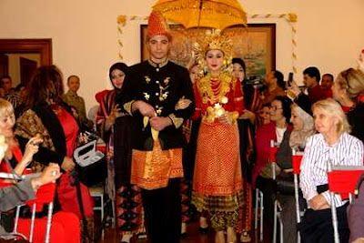 Adat Pernikahan Masyarakat Aceh