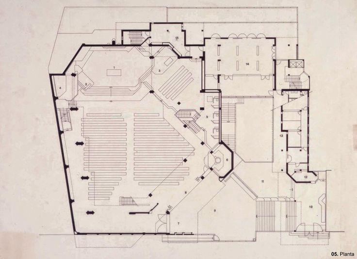 Hidden Architecture: Church of Sagrado Coração de Jesus