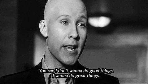 Smallville is still the best