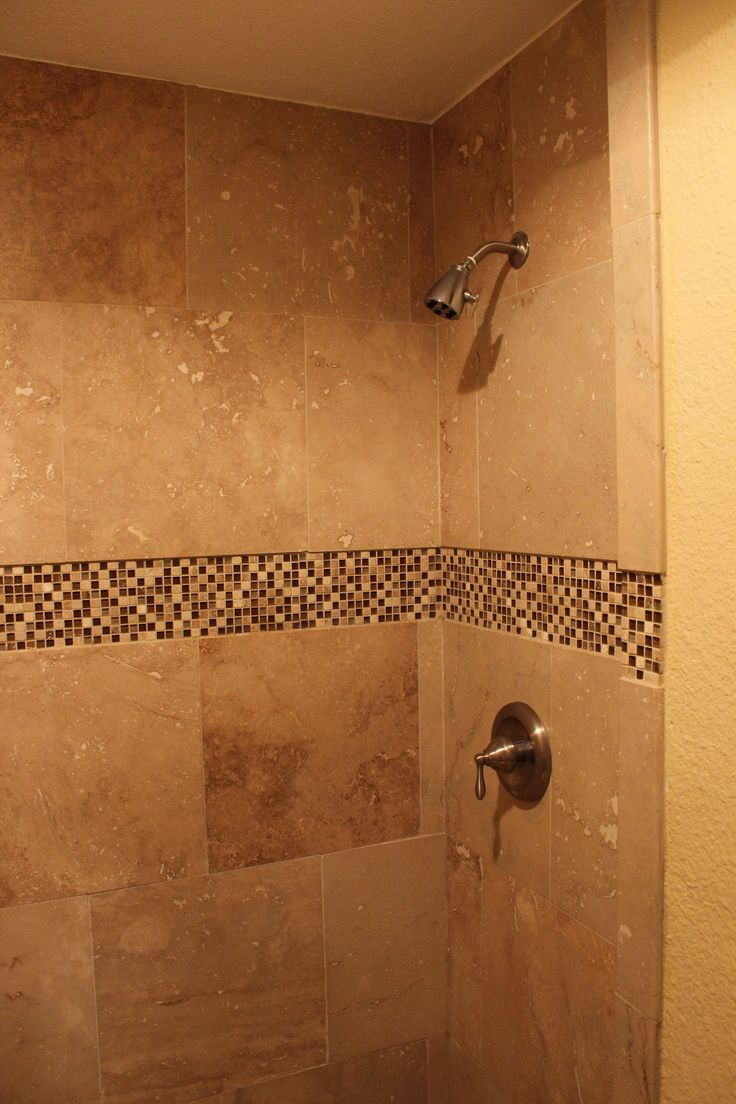 1000 Images About Master Bathroom On Pinterest Pebble Floor Travertine Shower And Bathroom