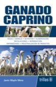 LIBROS TRILLAS: GANADO CAPRINO