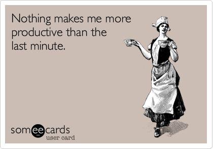 productive women