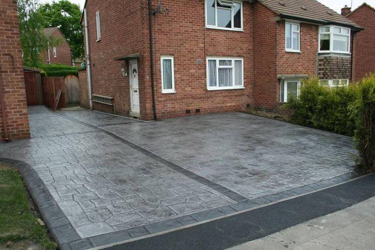 Beton imprime pave tarifs le b ton n est plus gris et ennuyeux il est co - Le beton cellulaire est il hydrofuge ...