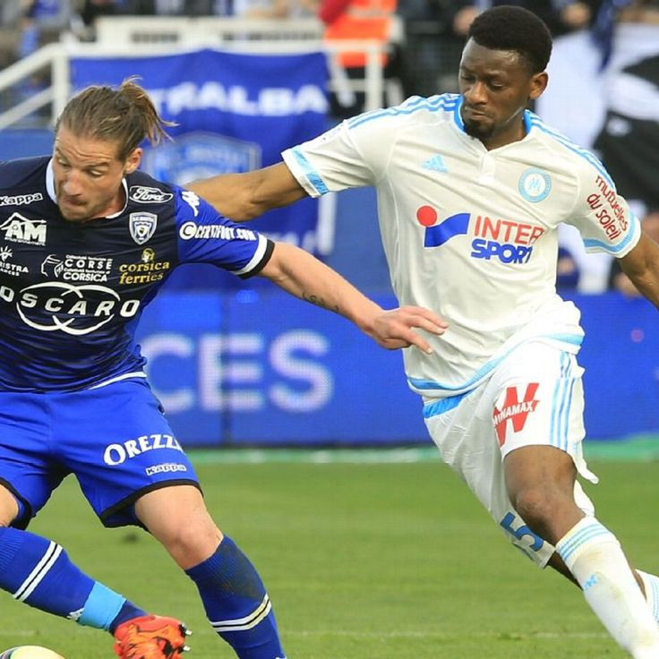 Marseille's Abou Diaby out for four months due to ankle injury