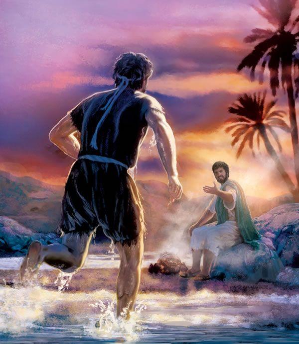 La resurrección de Jesús. ¿De veras tuvo lugar? — BIBLIOTECA EN LÍNEA Watchtower