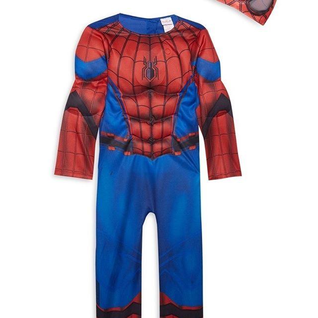 Disfraz del Hombre Araña  Categoría:#niño en #PRIMARK #PRIMANIA #primarkespaña  Más detalles en: http://ift.tt/2Ebn1c8