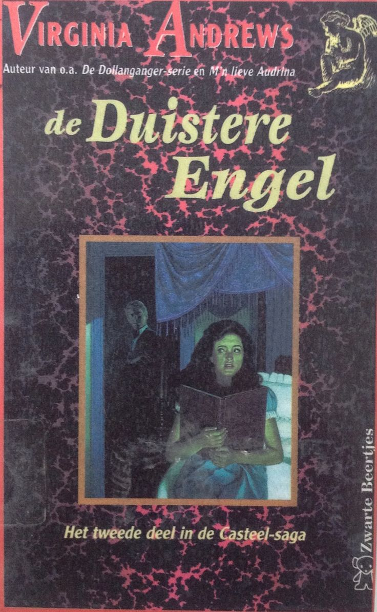 Virginia Andrews: de duistere engel