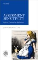 Prezzi e Sconti: #Assessment sensitivity: relative truth and edito da Oup oxford  ad Euro 11.67 in #Ebook #