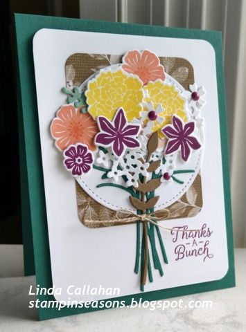 Stampin' Seasons