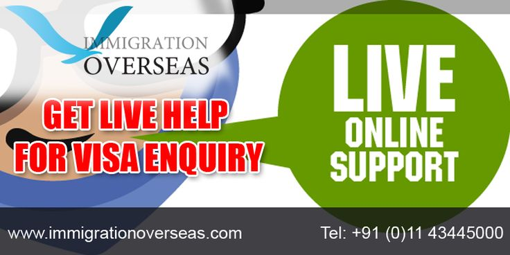 Get Live help Support for Australia Visa Services By Immigration Overseas Consultants Visit