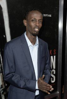 Best Performance by an Actor in a Supporting Role Nominees:Barkhad Abdi Captain Phillips