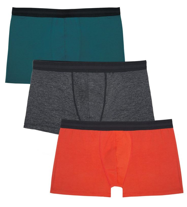 INTIMO FOR HIM MENS 3PK BOXER | Intimo Lingerie