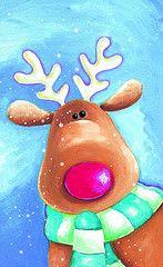 cure reindeer