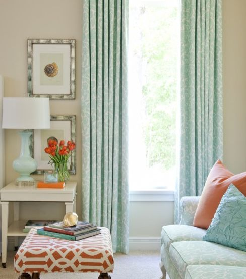 183 Best Orange Coral Yellow Bedroom Images On Pinterest: 71 Best Coral, Teal, And Gray Images On Pinterest