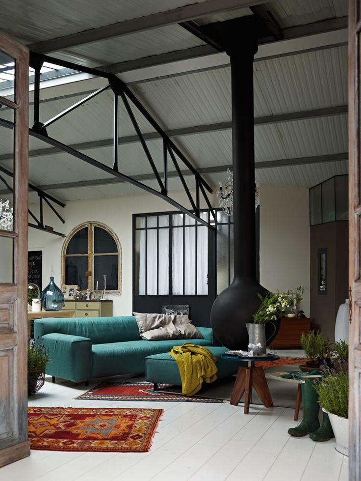 Rolf Benz | 330 | GRATA #Modern #Sfeer #Impression #Design #kokwooncenter #201605
