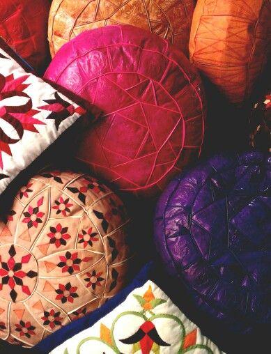 Happy colours www.puurorient.nl