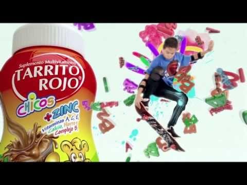 Cliente: JGB Referencia: Tarrito Rojo Fecha: 2011