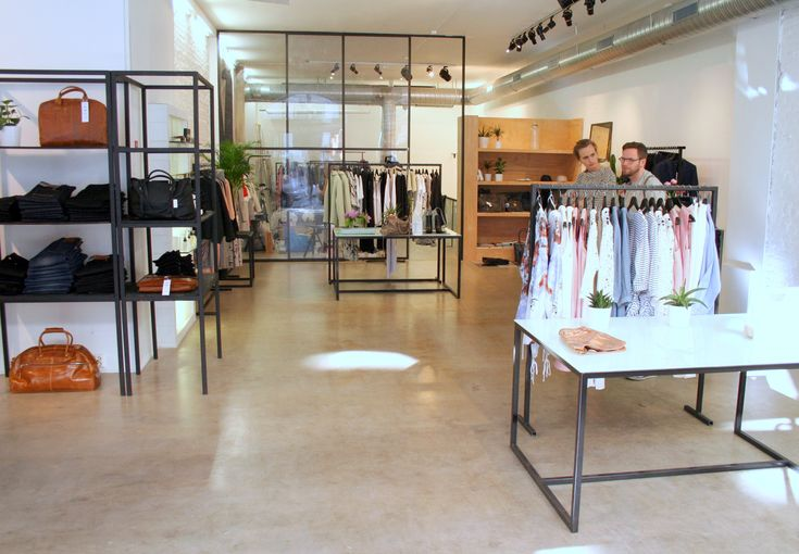 Tall Girl's Fashion // F5 Concept Store, Oslo, a wonderful shopping destination