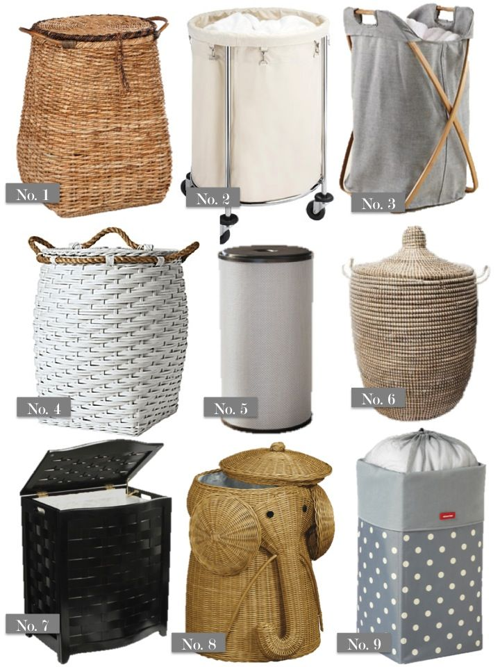 43 best images about laundry hampers on pinterest corner for Pier one laundry hamper