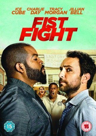 Fist Fight [DVD + Digital Download] [2017]