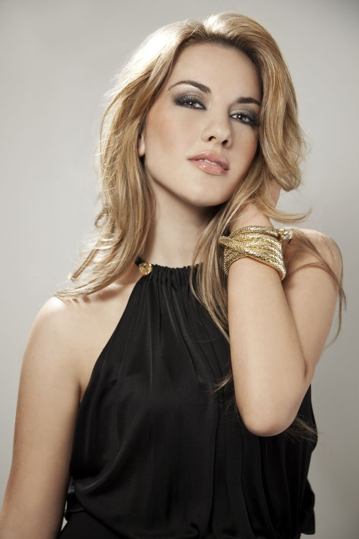 Brooke Borg, 21, singer from Mgarr, lives in London ...
