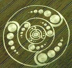Resultado de imagen para formacion de cultivo extraterrestres