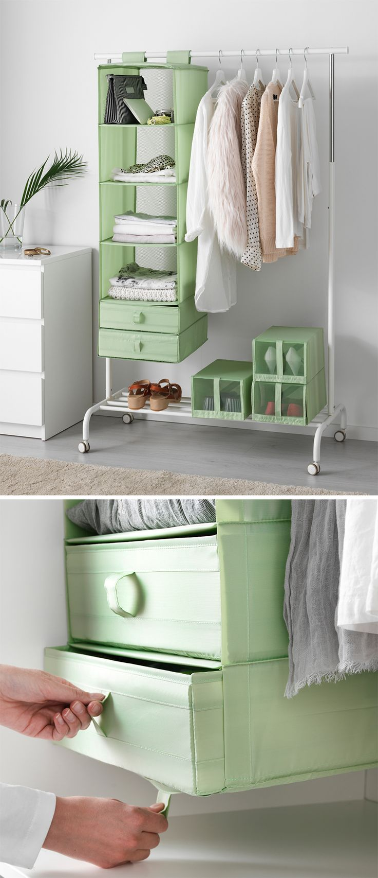 Your home improvements refference ikea closet organizer design - Your Home Improvements Refference Ikea Closet Storage Organizer Help Your Wardrobe Manage Your Clothes The Download