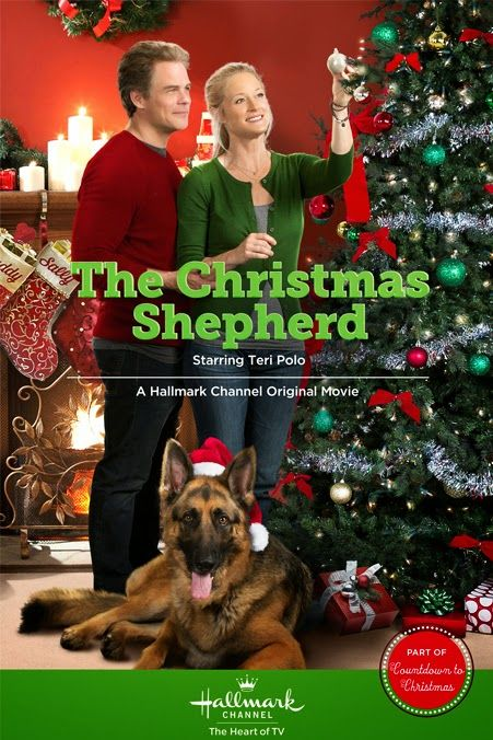 "Its a Wonderful Movie - Your Guide to Family Movies on TV: ""The Christmas Shepherd"", a Hallmark Movie Channel Christmas Movie"