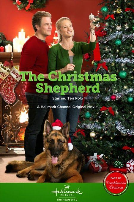 The Christmas Shepherd - 2014 - Starring Teri Polo.
