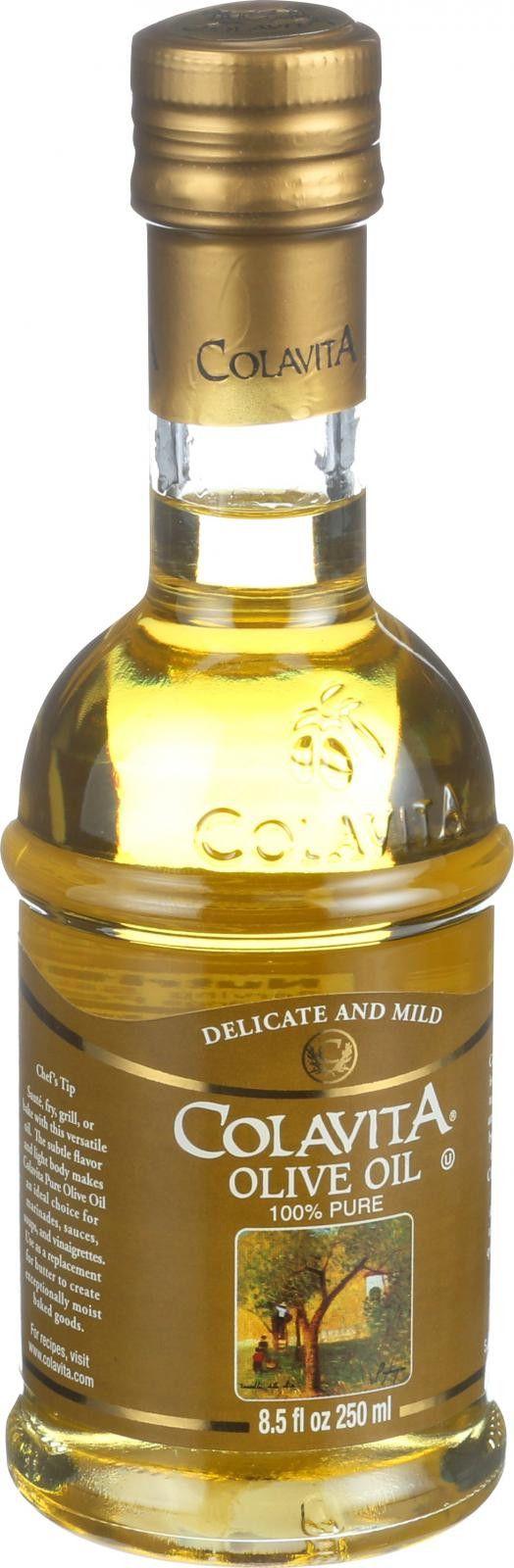 Colavita Olive Oil - Pure - 8.5 oz