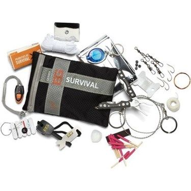 Gerber - Bear Grylls Ultimate Survival Kit