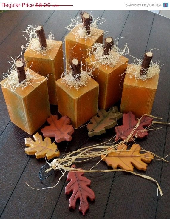 Save 15 Now Rustic Fall Decor Thanksgiving Halloween