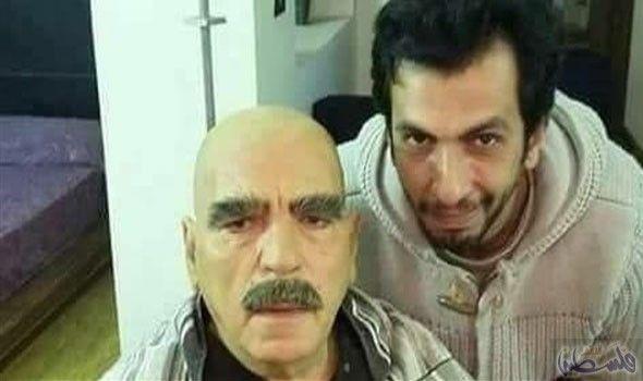 إنجي علاء تفاجأت بتسريب لوك محمود الجندى من كواليس بنى آدم