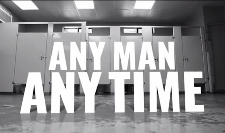 """Men in Women's Bathroom Bill"" Must be Defeated in Houston: Devastating [Video] First Look HERE"
