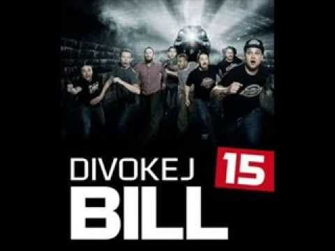 Divokej Bill - 15 - celé album - YouTube